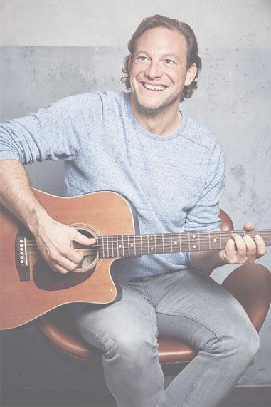 Florian Voigt Gitarre Zwergenorchester